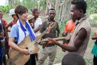エホアラ(マダガスカル):バオバブを植えて考える環境問題