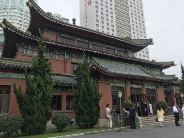 中国・南京で「歴史認識と東アジアの平和」フォーラムに参加しました