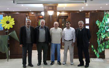 イランの化学兵器の被害者が乗船しました−「自分たちの経験を無駄にしないために」-