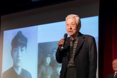 日本全国に被爆者の声を届ける証言会を実施する クラウドファンディングに挑戦しています!