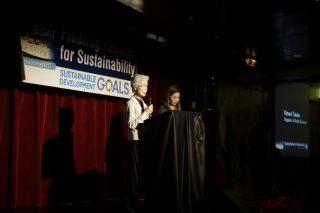 ピースボートがニューヨークに寄港〜「持続可能な世界をめざす船上フェスティバル」を開催しました