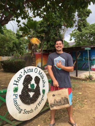【支援物資活動レポート】第94回ピースボート地球一周の船旅