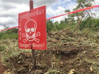 地雷の基礎知識(2017年版)