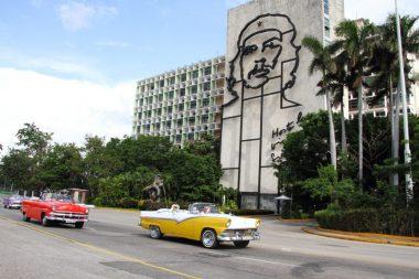 4/11 ゲバラの夢、キューバの今