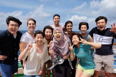 英語で学ぶ地球大学「特別プログラム」、2018年9月のプログラムの参加者を募集しています(〆切5/31)