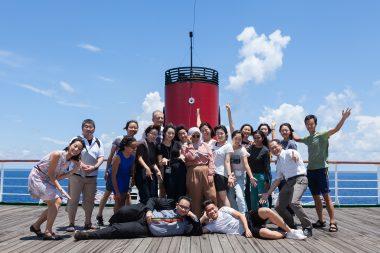「ともに築くアジアの平和」を探って ~2018年・地球大学特別プログラム報告~