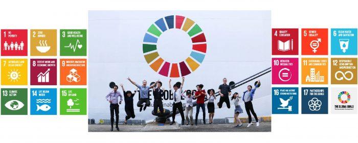 プロジェクト5:SDGs