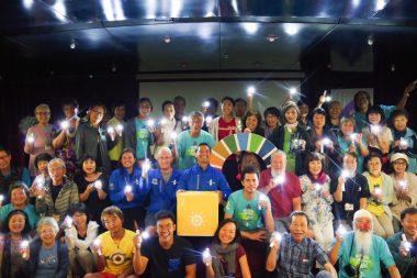 6/5【東京】ソーシャルグッドな明かりを灯す〜ボヤージ・オブ・ライトの取り組み〜