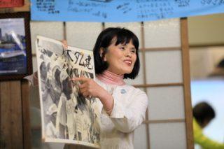 アジアの歴史・文化を学ぶ船旅~第11回日韓クルーズ「PEACE & GREEN BOAT2019」報告