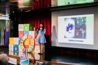 SDGsをどう実践するのか?香港青年協会リーダーシップインスティチュート主催のグローバルセミナーを行いました