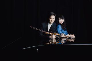 8/6【広島】萩原麻未×成田達輝 船上コンサート ~明子さんのピアノ、パルチコフさんのバイオリンとともに ※本日予定通り開催します