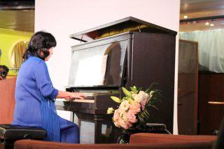9/4【東京】平和の音色を東アジアに届けて~「明子さんの被爆ピアノ」とともに歩んだコンサート報告会