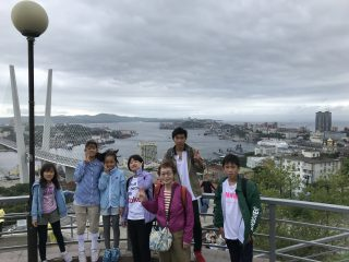 福島子どもプロジェクト2019-東アジア3カ国を訪れた子どもたちの学びと交流の12日間