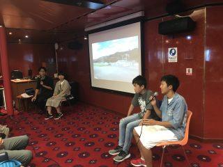 福島子どもプロジェクト2019-東アジアを訪れた子どもたちの学びと交流の12日間