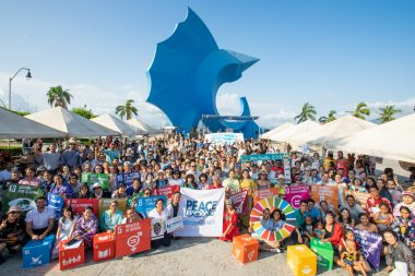 メキシコ・マンザニージョでSDGs関連イベントを開催しました