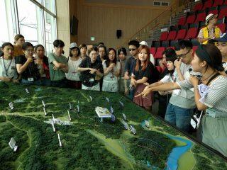 2019年度地球大学特別プログラム報告~8か国35名で取り組んだ「ともに築く平和で包摂的なアジア」~
