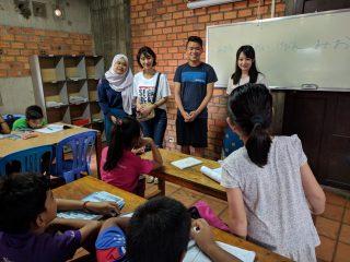 英語で学ぶ地球大学特別プログラム、2020年8月のプログラムの参加者を募集しています(第一次〆切3/31、第二次〆切4/30)