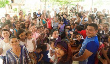 6/2,22【オンライン勉強会】支援物資で人と人とをつなぐ!〜UPA国際協力プロジェクトに乗せた思い〜