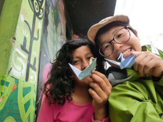 4/16【オンライン勉強会】ペルーを旅して見た風景と働く子どもたちの世界