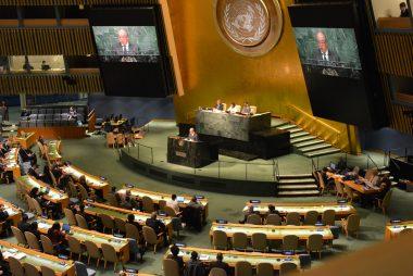 4/29「オンライン NPT再検討会議 2020」を勝手に開催します!