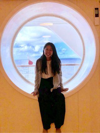 Jocelyn Yuan