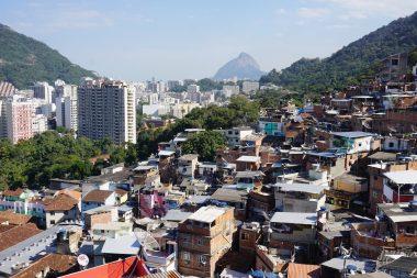5/29【オンライン勉強会】新型コロナ禍で、ブラジルの貧困地域はいま