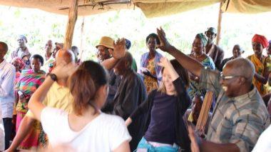 6/25【オンライン勉強会】ルワンダで私が聴いたストーリー〜大虐殺から和解へ〜