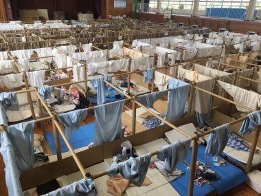 6/24,30【オンライン勉強会】災害は待ってくれない!どうする「家の防災」
