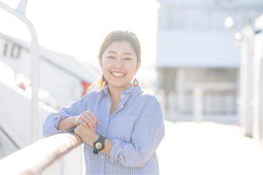 8/3【ピースボートの顔】純粋で実直な存在・木村希望