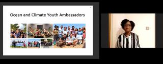 ピースボートが国連ハイレベル政治フォーラムで、若者とSDGsに関するイベントを開催しました