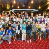 【支援物資活動レポート】第102回ピースボート地球一周の船旅