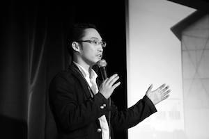9/14【ピースボートの顔】自然災害と向き合う挑戦者・小林深吾