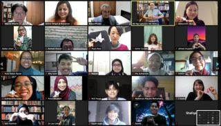 世界190カ国で被爆証言会:第1〜3回を開催しました(日本、マレーシア)