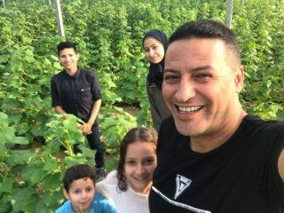 ガザに住むザヘルさんの家の再建からパレスチナの平和を目指して 募金にご協力ください