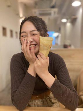 6/21【ピースボートの顔】女子高生がたどり着いた船の舞台・立山朝日子