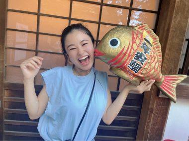 8/10【ピースボートの顔】引っ込み思案から夢のサポーターへ・加藤衣里子