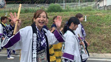 7/12【ピースボートの顔】現場の声を届ける・井上綾乃