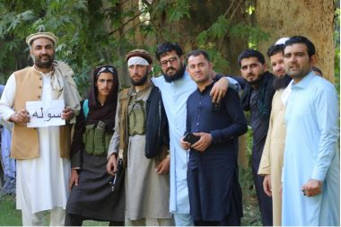 9/20【緊急開催】混迷のアフガニスタン~「対テロ戦争」とは何だったのか?~